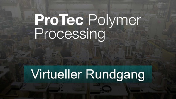 ProTec Polymer Processing GmbH - Welcome!